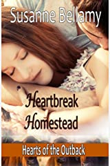 Heartbreak Homestead (Hearts of the Outback Book 2) Kindle Edition