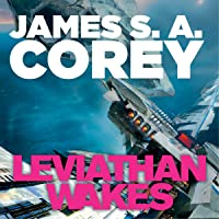 Leviathan Wakes: The Expanse, Book 1