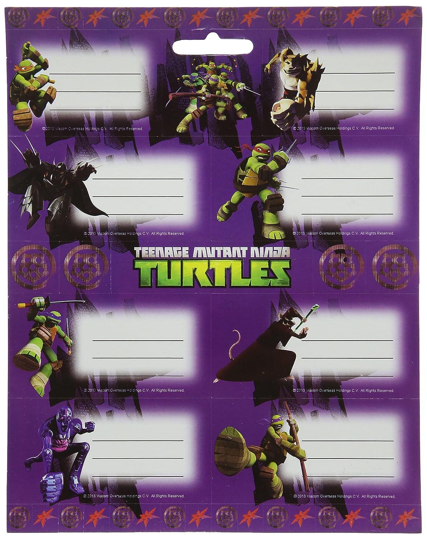 Tortugas Ninja Teenage Mutant Ninja Turtles - Juego de ...