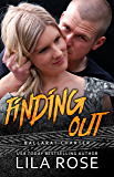 Finding Out (novella 2.5) (Hawks MC Club)