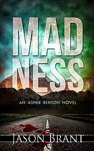 Madness (Asher Benson Book 2)