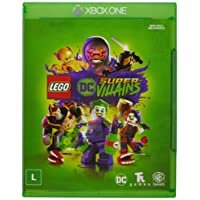 Lego Dc Super Villains, Xbox One