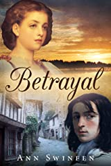 Betrayal (The Fenland Series Book 2) Kindle Edition
