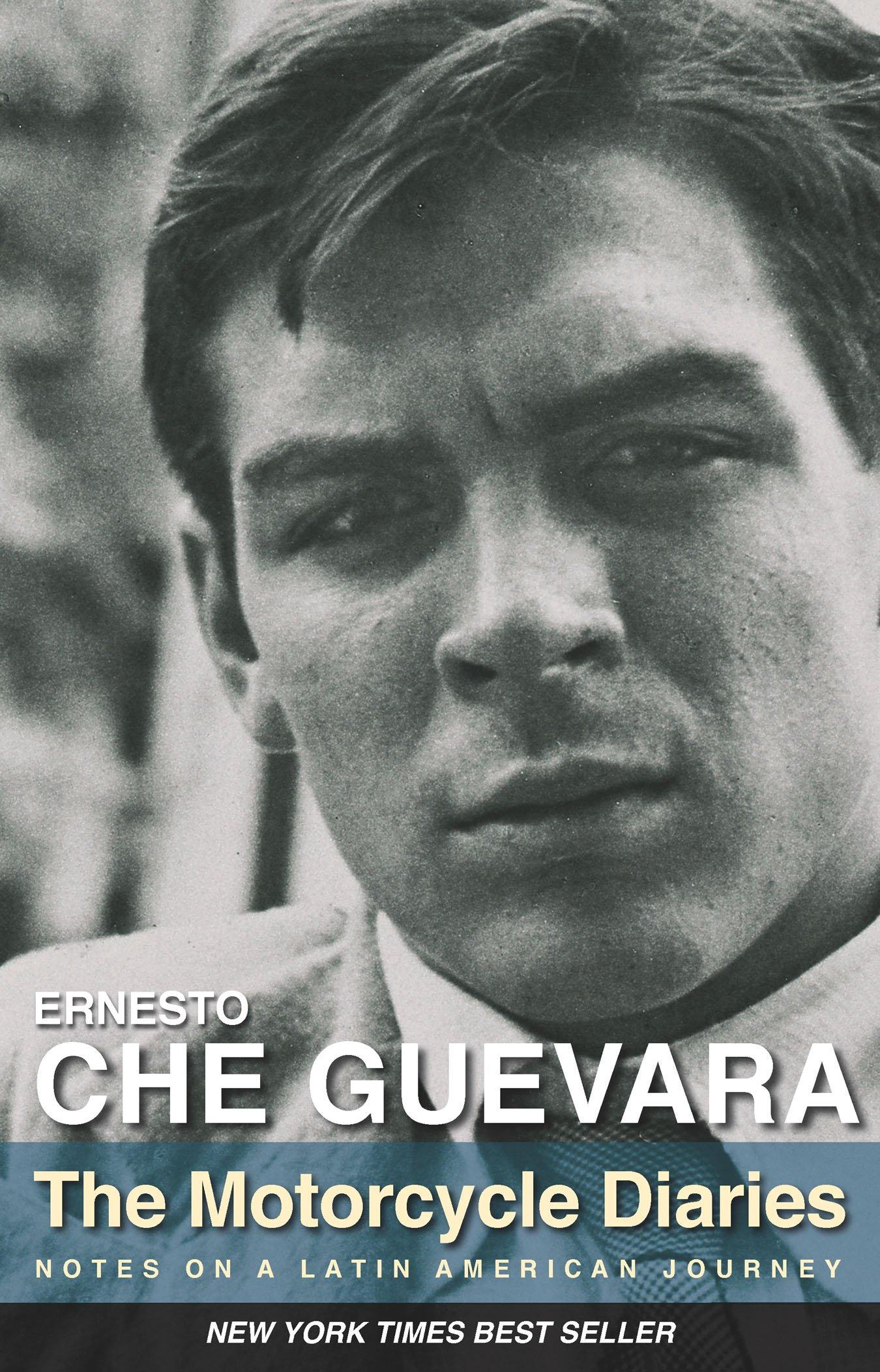Che Guevara Motorcycle Diaries Book