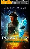 Privateer (Alexis Carew Book 5)