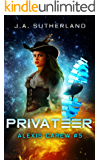 Privateer (Alexis Carew Book 5)