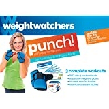 ANCHOR BAY Weight Watchers: Punch! 3 Complete Workouts