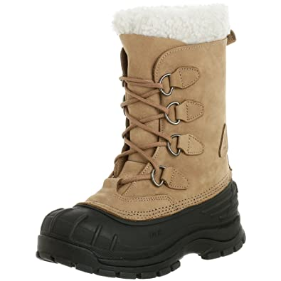 Kamik Frontrange Snow Boots Mens Beige Beige (tan) Size  13 (47 EU ... 6b693abbd