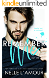 Remember Me 1: A Gripping and Addictive Romantic Suspense with a Shocking Ending You Won't See Coming