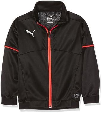 Puma Kinder Jacke It Evotrg Jr Track Jacket: