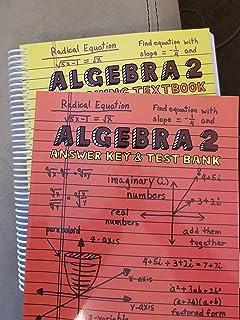 Teaching textbooks algebra 1 version 10 complete set amazon books algebra 2 a teaching textbooks complete curriculum fandeluxe Images