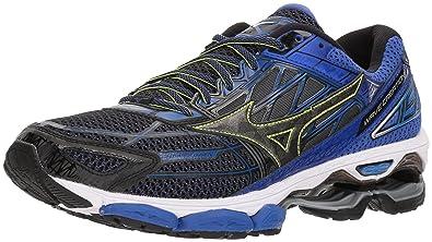 e42727a477f48 Mizuno Mens Men's Wave Creation 19 Running Shoes: Amazon.com.au: Fashion