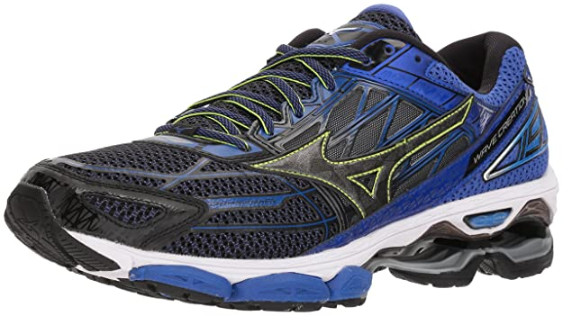 Mizuno Wave Creation 19 Running Shoes review
