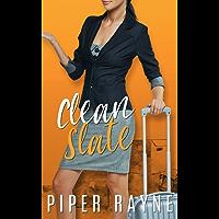 Clean Slate (Charity Case Prequel) (English Edition)