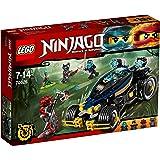 LEGO 70625 Ninjago Samurai VXL