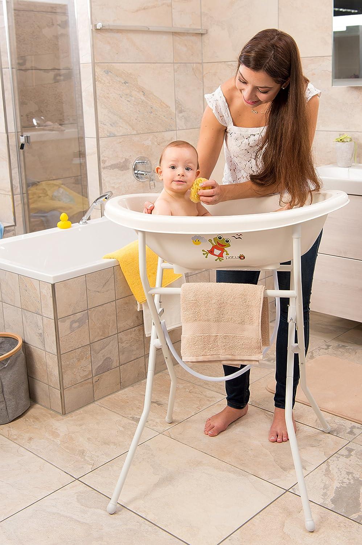 1dd69b8d1e8b0c Rotho Babydesign Baby Badewanne BIO