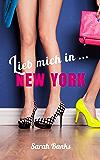 Lieb mich in … New York