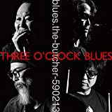 Three O'Clock Blues 【CD】