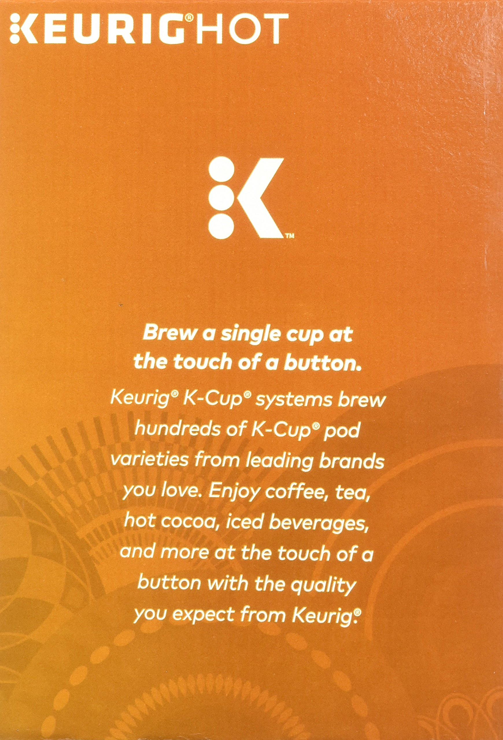 Cafe Escapes Chai Latte K-Cups, 11.7 oz, 96 Count by Café Escapes (Image #8)