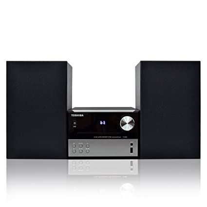 amazon com toshiba ty asw91 micro component speaker system rh amazon com