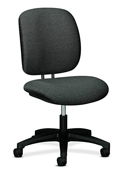 Delicieux HON 5901AB12T Comfortask Task Swivel Chair, Gray