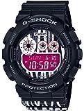 [カシオ] 腕時計 ジーショック MAROK コラボレーション モデル GD-120LM-1AJR メンズ