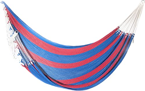 TouCan Hammocks Double Two Person Hammock
