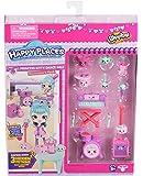 Happy Places Shopkins Season 3 Decorator Pack - Prom Night Dance