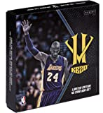 2016 Panini Kobe Bryant Los Angeles Lakers Hero vs. Villain Box Set NBA