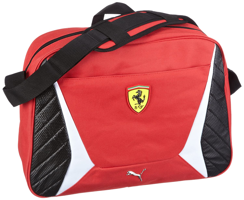 Puma Ferrari Bandolera Roja