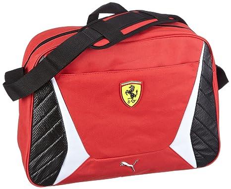 3d254fd98f Puma - Borsa A Tracolla Ferrari: Amazon.it: Sport e tempo libero
