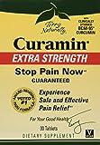 Terry Naturally Curamin Extra Strength, 30 Tablets (FFP)