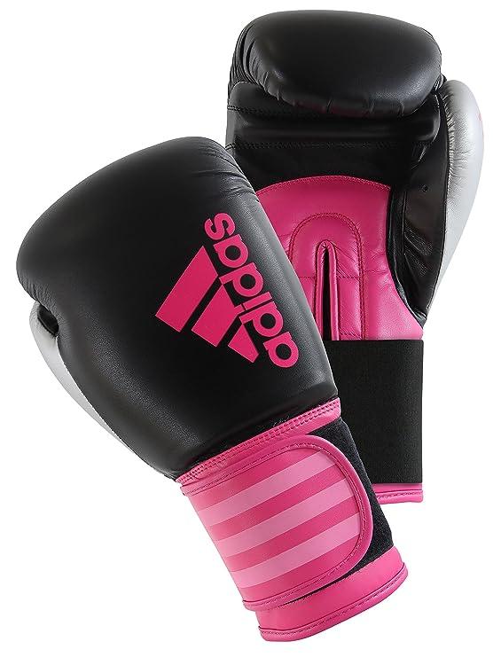 adidas Hybrid Dynamic Fit 100 Boxing Gloves