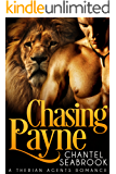 Chasing Payne (Therian Agents Book 1)