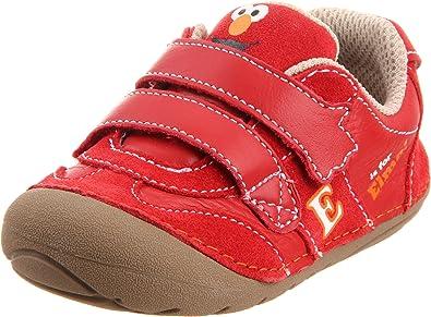Stride Rite SRT SM Elmo First Walker