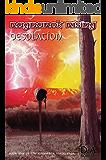 Ragnarok Rising: Desolation: Book Five of the Ragnarok Rising Saga