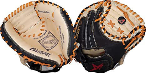 Image Unavailable. Image not available for. Color  All-Star Youth  31.5 quot  Baseball Catcher s Mitt 3e2a0804d766
