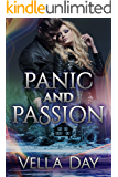Panic and Passion: A Romantic Suspense Romance (Pledged To Protect Book 1)