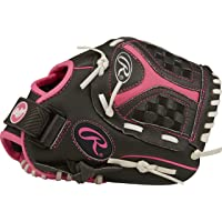 Rawlings Storm Youth Fastpitch Softball Guante