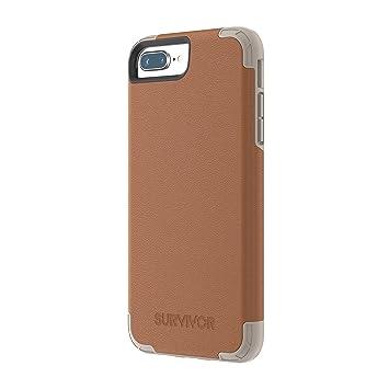 Griffin Survivor Prime Coque pour iPhone 8 Plus, iPhone 7 Plus, iPhone 6s  Plus dafbb5c7b512