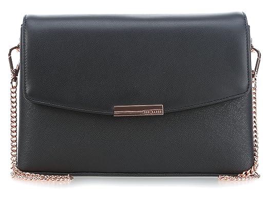 Ted Baker Keellii Shoulder Bag black  Amazon.co.uk  Clothing 794eef24d12d2