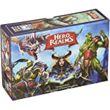 White Wizard Games Hero Realms Card Games