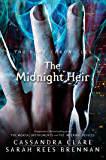 The Bane Chronicles 4: The Midnight Heir