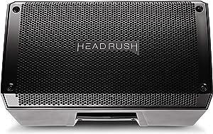 HeadRush FRFR-108   2000W Full-Range Flat-Response Powered Guitar Cabinet