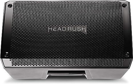HeadRush FRFR-108 – Monitor Activo de Guitarra con Amplificador de ...