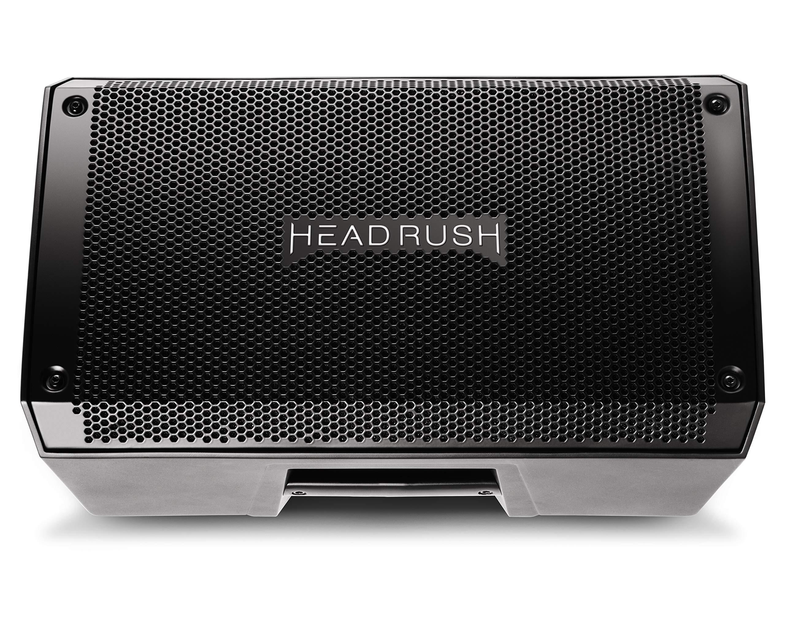 HeadRush FRFR-108 | 2000W Full-Range Flat-Response Powered Guitar Cabinet by Head Rush