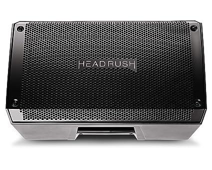 HeadRush FRFR-108 | Powered Guitar Amplifier, 2000W Full-Range Flat-Response