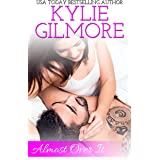 Almost Over It (Clover Park STUDS, Book 1)