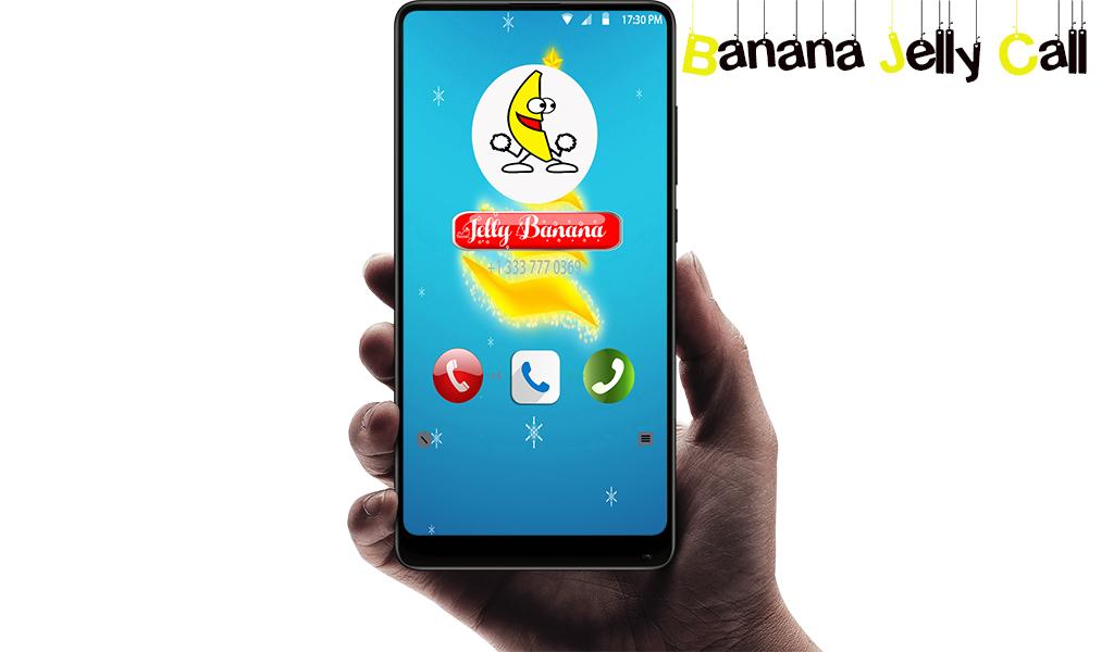 Banana Jelly Call: Amazon.es: Appstore para Android