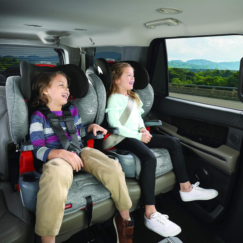 Як вибрати автокрісло? Дитяче автокрісло у ваше авто – фото 8